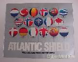 Atlantic shield - the 40TH anniversary of nato na Ilha da Madeira