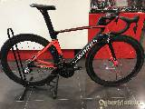 SPECIALIZED S-WORKS VENGE CITY Homem