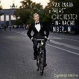 Digipack Eine Nacht in Berlin - Max Raabe & Palast Orchester