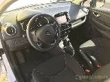 RENAULT CLIO LIMITED TCE Gasolina