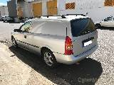 OPEL ASTRA 1.7 DTI comercial 170.000 kms - ano 2000 Gasóleo