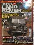 Land Rover Magazine