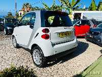 SMART FORTWO Coupé MHD 1.0cc Turbo 84cv Gasolina