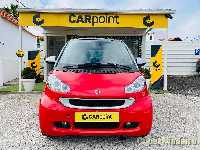SMART FORTWO Coupé Pulse 1.0cc Turbo 84cv Gasolina na Ilha da Madeira