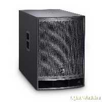 Subwoofer PA 18 1600W LD Systems 18Polegadas